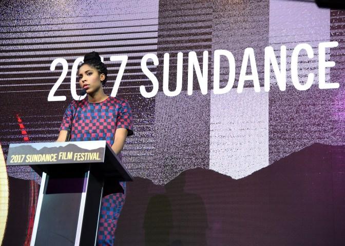 Awards Night Ceremony - 2017 Sundance Film Festival