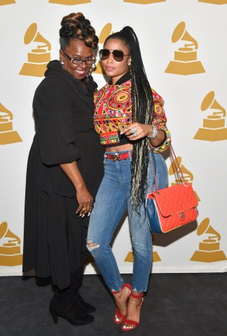 GRAMMY Nominee Dinner - Florida Chapter