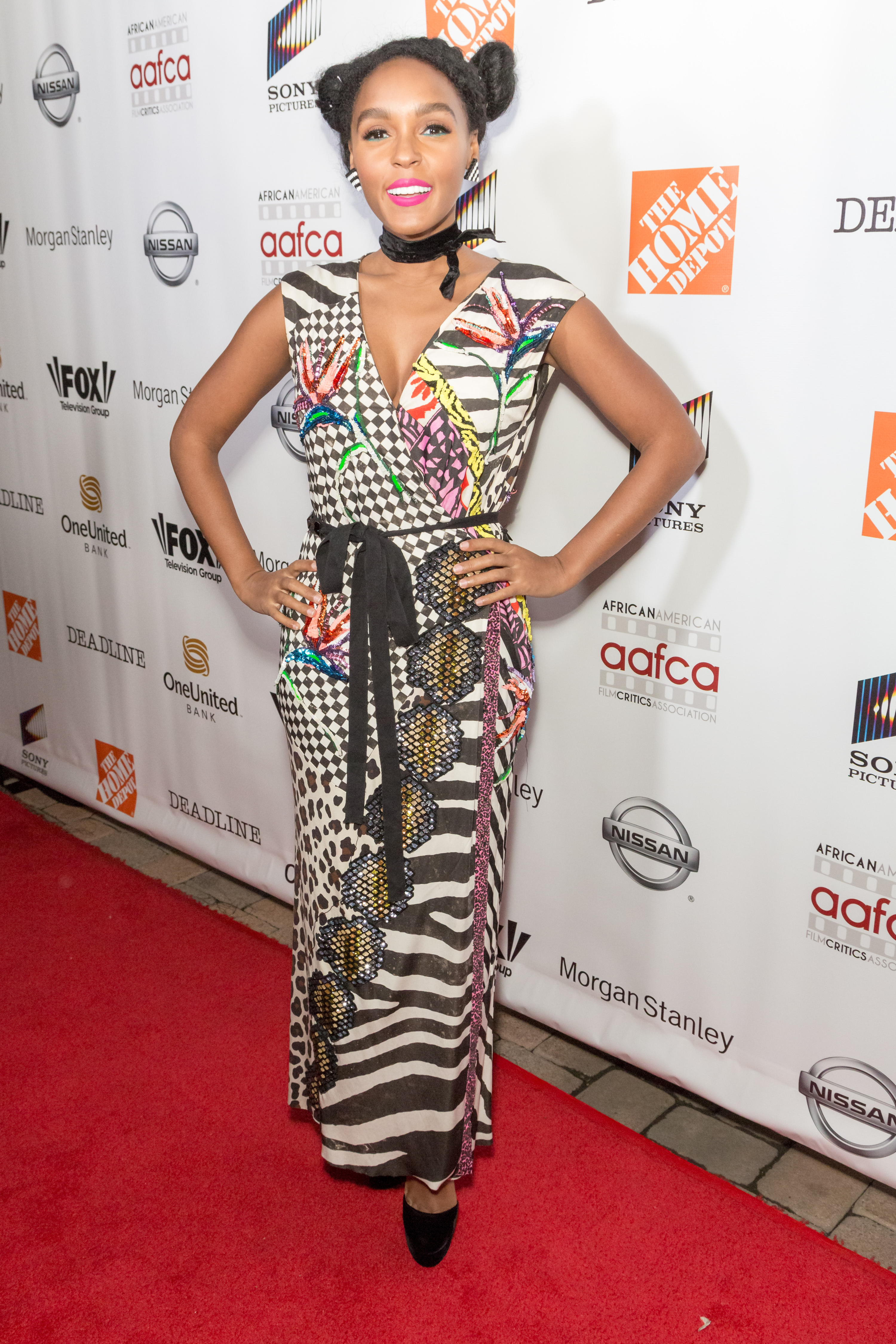 8th Annual AAFCA Awards - Red Carpet