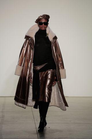 Nicholas K - Runway - February 2017 - New York Fashion Week: The Shows