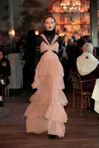 Cinq A Sept - Presentation - February 2017 - New York Fashion Week