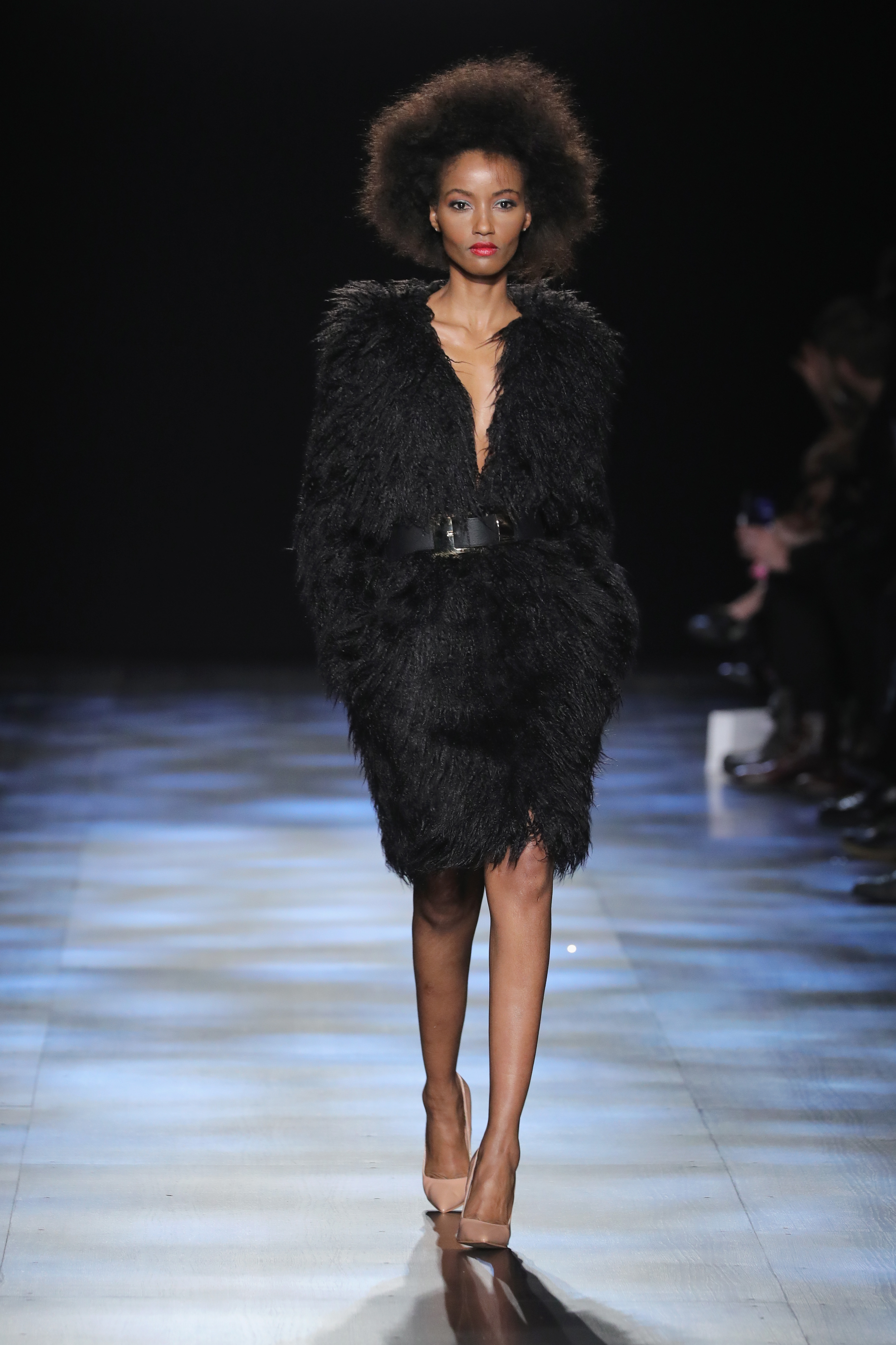 Michael Costello - Runway - February 2017 - New York Fashion Week: The Shows