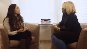 Latesha Williams mentor video