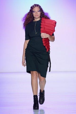 Chromat - Runway - February 2017 - New York Fashion Week Presented By MADE