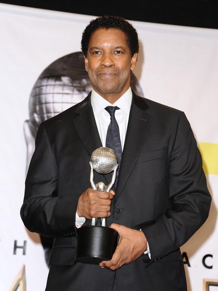 48th NAACP Image Awards - Press Room
