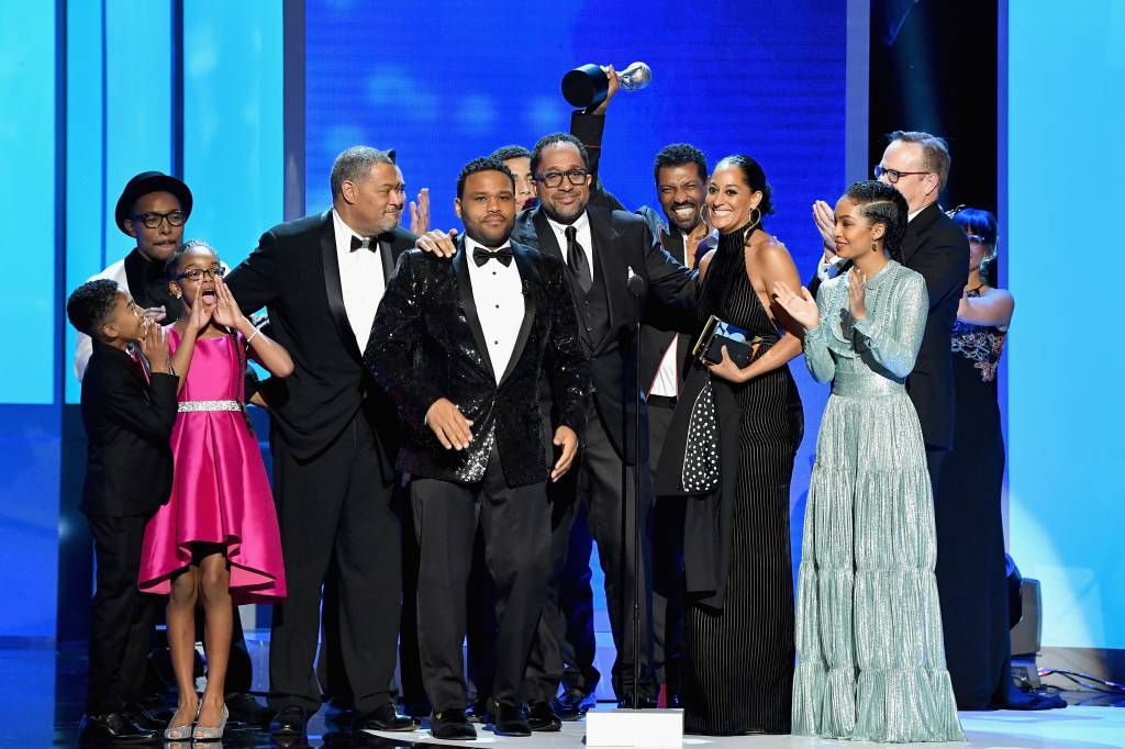 48th NAACP Image Awards - Show