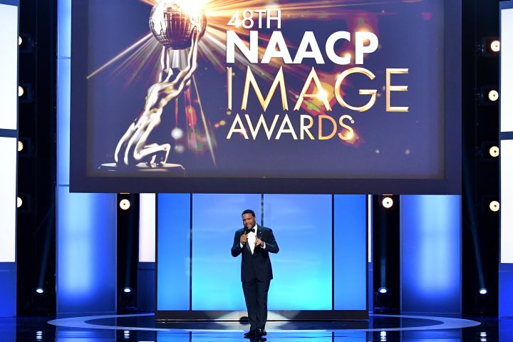 48th NAACP Image Awards – Show