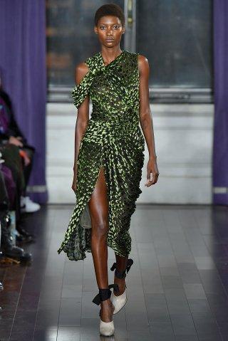 Jason Wu - Runway - February 2017 - New York Fashion Week