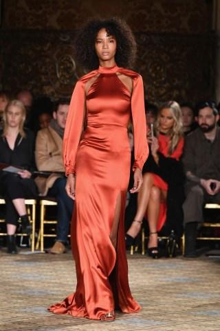Christian Siriano - Runway - February 2017 - New York Fashion Week: The Shows