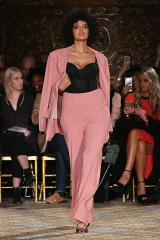 Christian Siriano - Runway - February 2017 - New York Fashion Week: The Shows