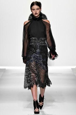 Jonathan Simkhai - Runway - February 2017 - New York Fashion Week