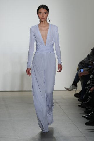 Tome - February 2017 - New York Fashion Week: The Shows