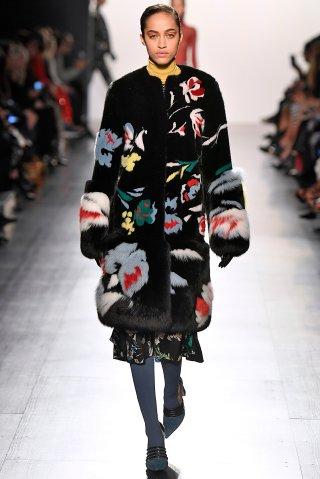 Prabal Gurung - Runway - February 2017 - New York Fashion Week
