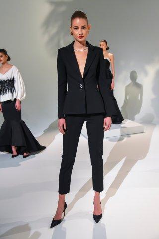 Elizabeth Kennedy - Presentation - February 2017 - New York Fashion Week