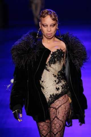 The Blonds - Runway - February 2017 - New York Fashion Week Presented By MADE