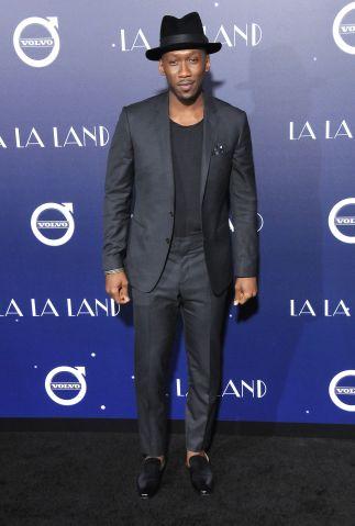 Premiere Of Lionsgate's 'La La Land' - Arrivals