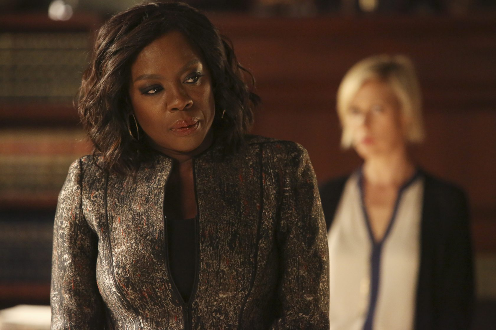 ABC's 'How to Get Away with Murder' - Season Three