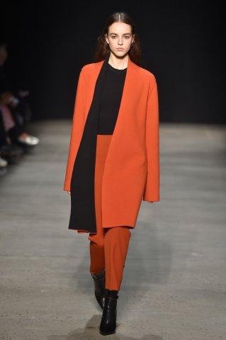 Narciso Rodriguez - Runway RTW - Fall 2017 - New York Fashion Week