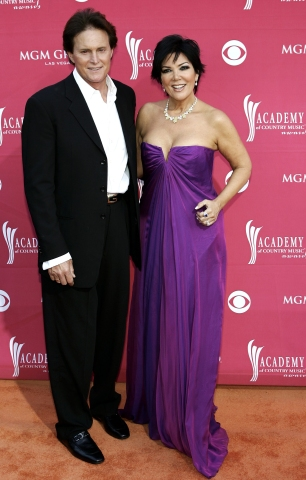 USA - 44th Annual Academy of Country Music Awards - Arrivals