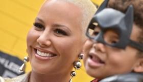 Premiere Of Warner Bros. Pictures' 'The LEGO Batman Movie' - Arrivals
