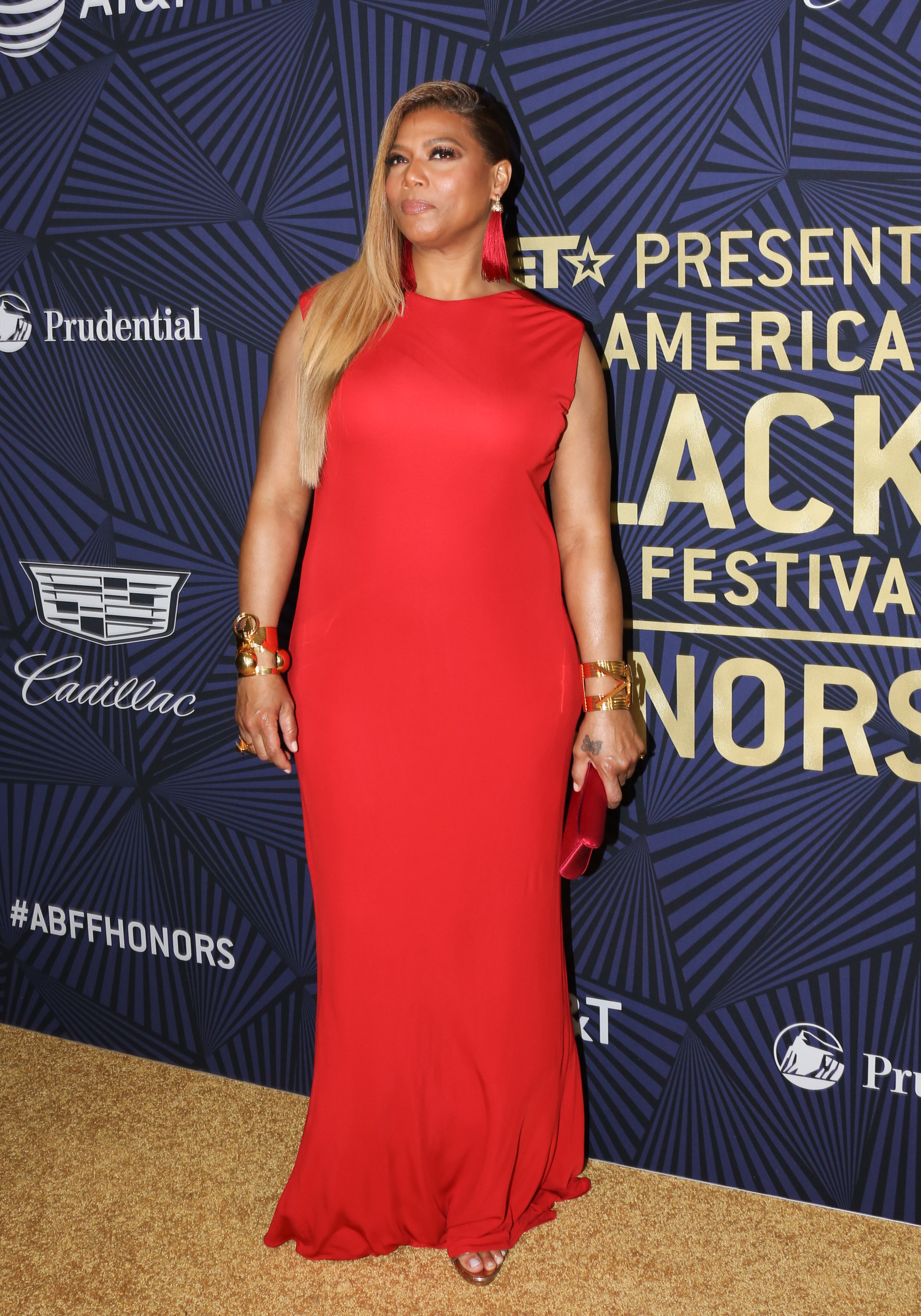 BET's 2017 American Black Film Festival Honors Awards - Arrivals