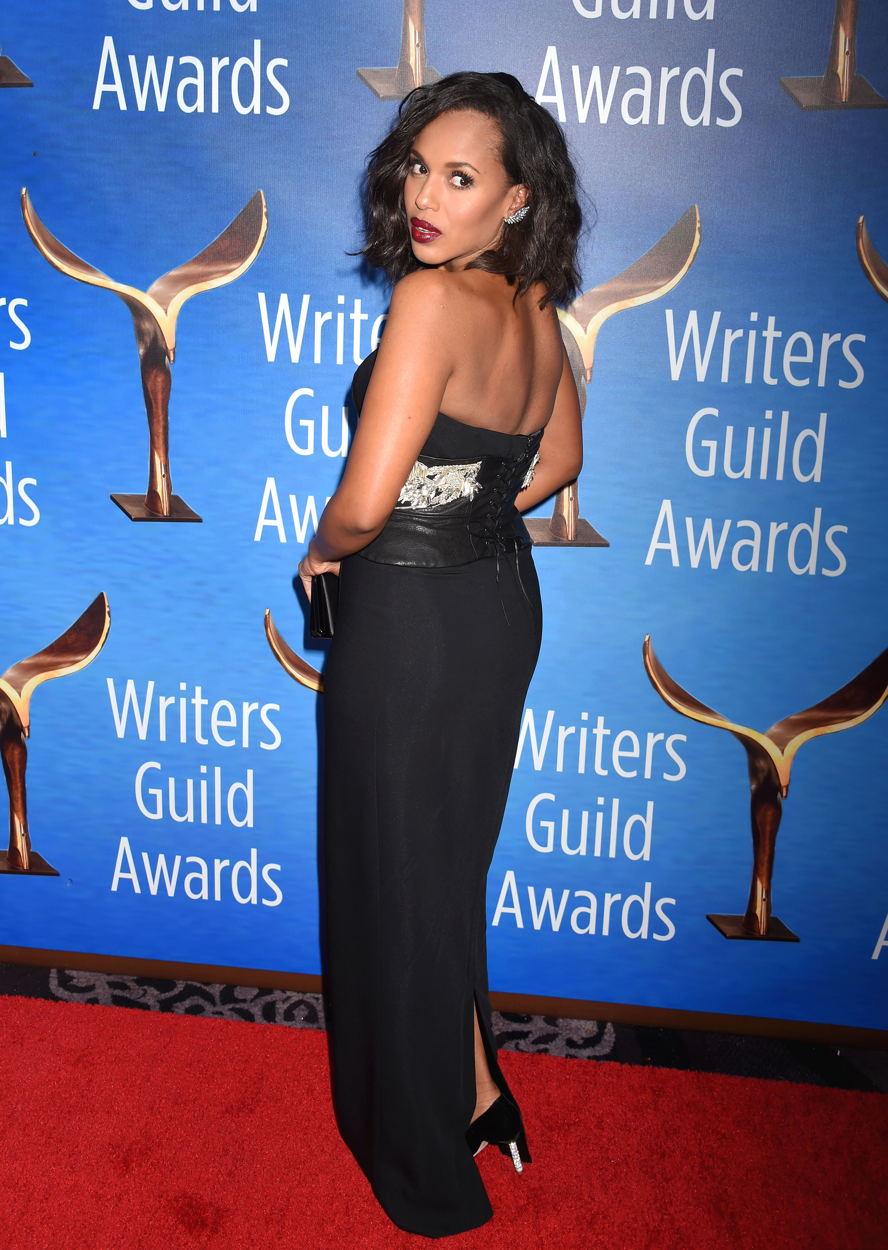 2017 Writers Guild Awards L.A. Ceremony - Arrivals