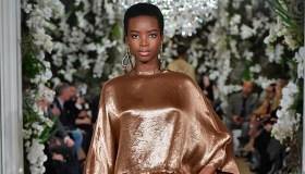 Ralph Lauren - Runway - February 2017 - New York Fashion Week