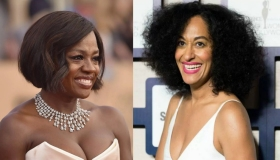 viola davis and tracee ellis ross