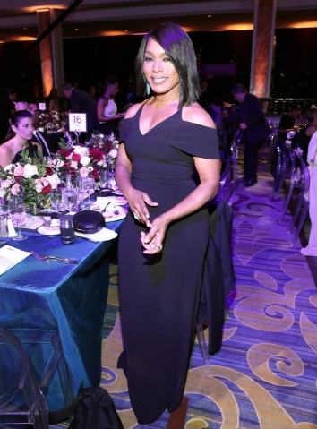 Essence Black Women In Hollywood Awards - Inside