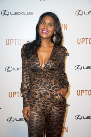 Uptown Magazine's Pre-Oscar Gala
