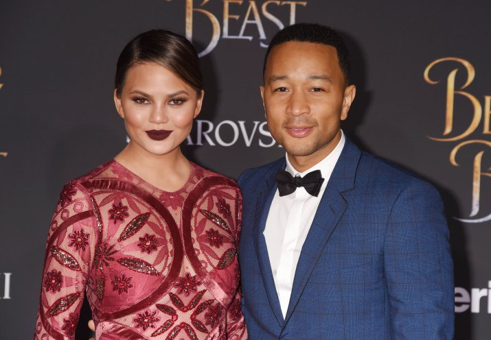 Premiere Of Disney's 'Beauty And The Beast' - Arrivals