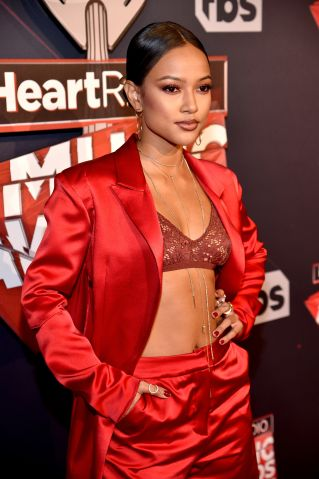 iHeartRadio Music Awards - Red Carpet Arrivals