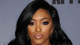 Press Junket For NBC's 'Celebrity Apprentice' - Arrivals