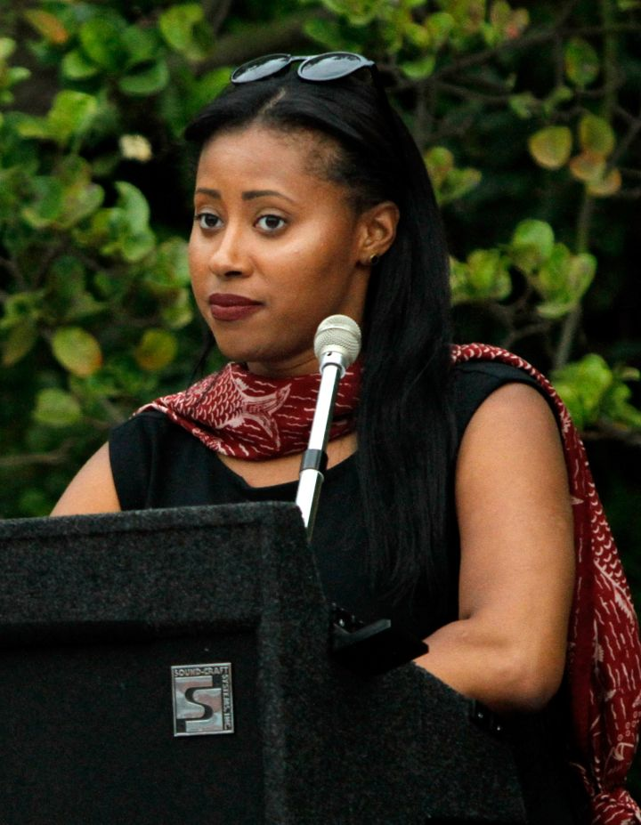 Jamira Burley