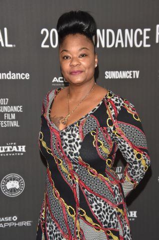 Roxanne Roxanne' Premiere - 2017 Sundance Film Festival