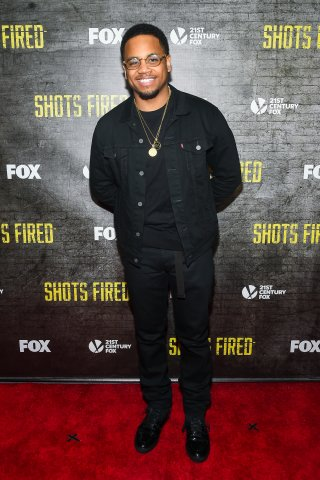 'Shots Fired' New York Special Screening