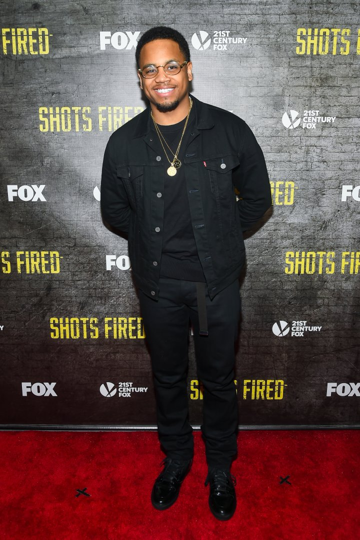 Top Black Pop Culture Moments of 2015: Tristan Wilds in the Adele Video