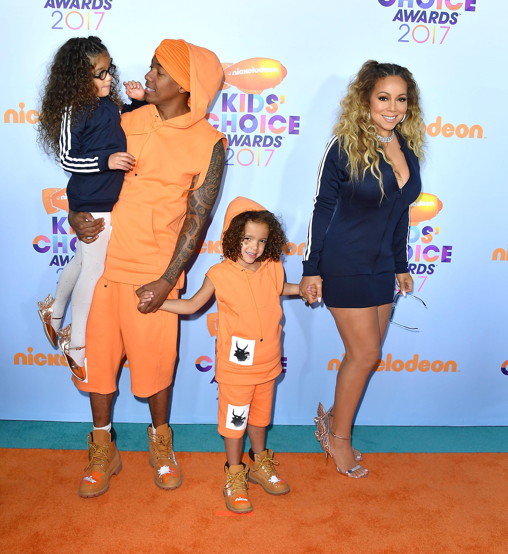 Nickelodeon's 2017 Kids' Choice Awards - Arrivals