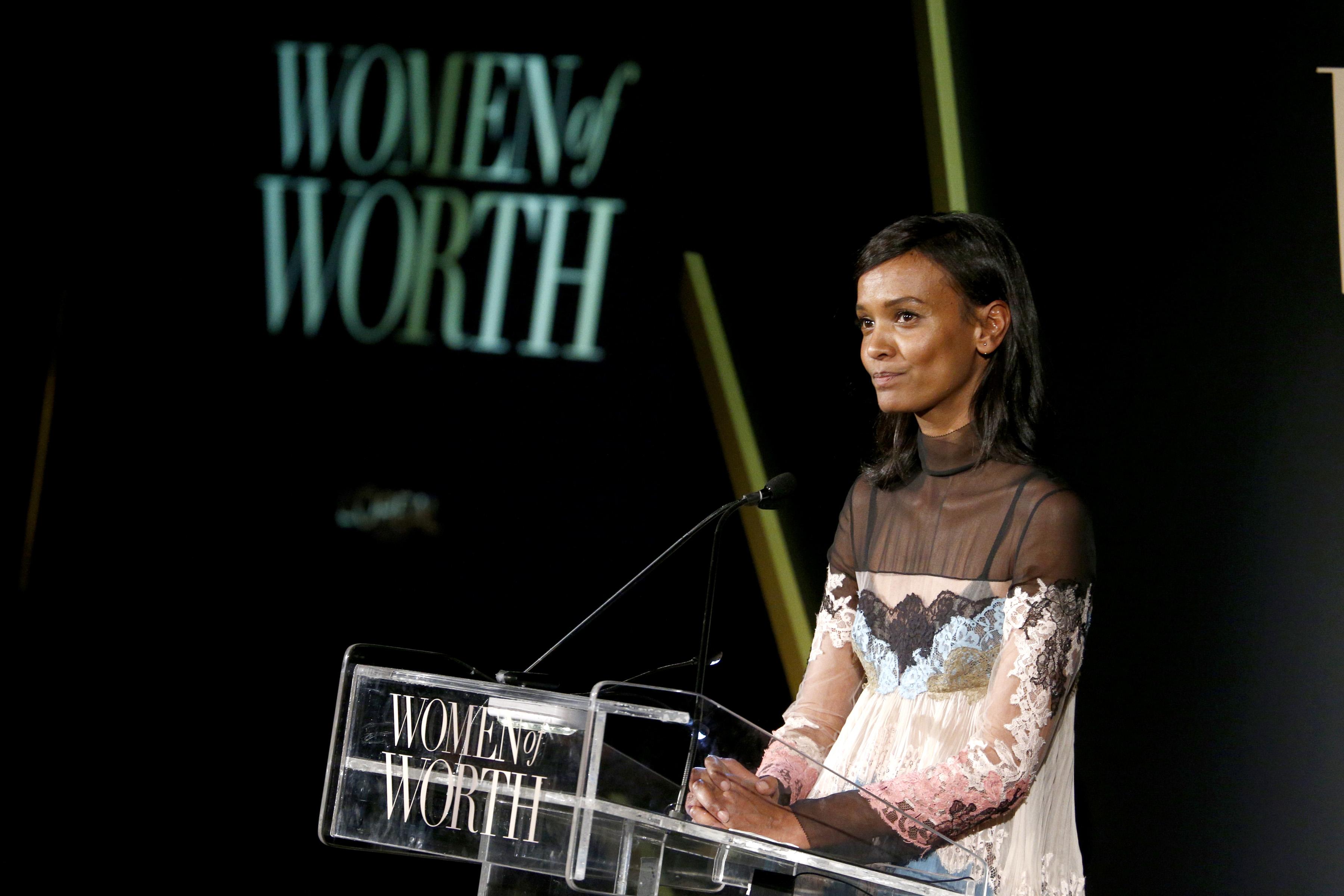 L'Oreal Paris Women of Worth Celebration 2016 - Inside