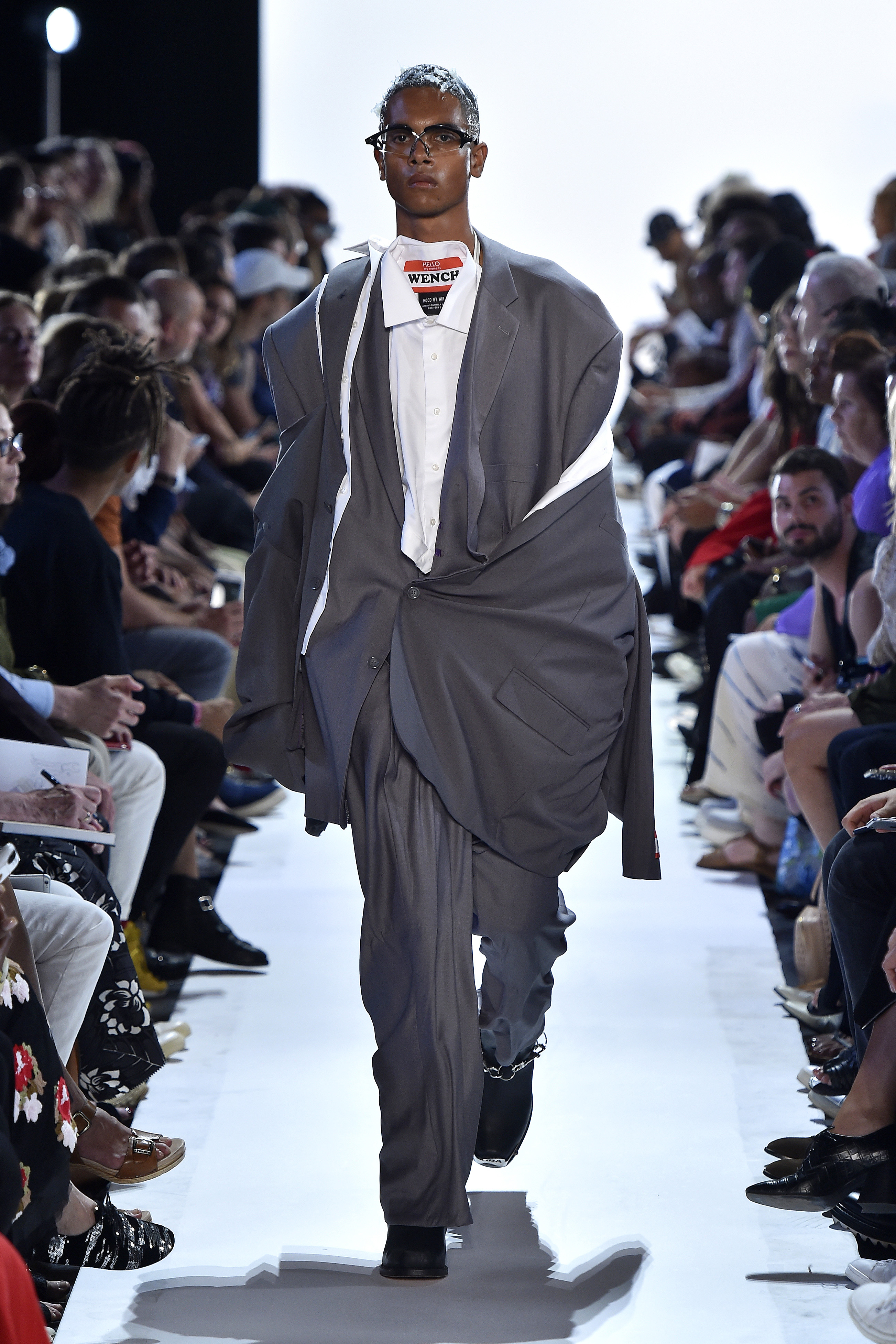 Hood By Air - Runway - September 2016 New York Fashion Week: The Shows