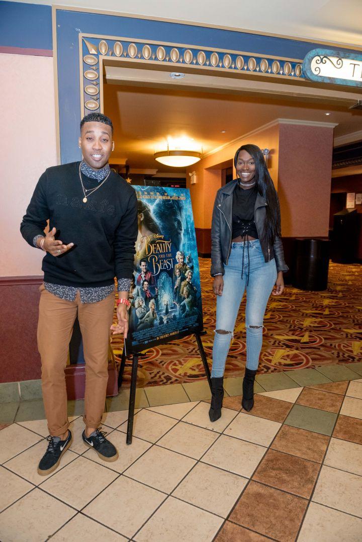 'Beauty & The Beast' Screening In NYC