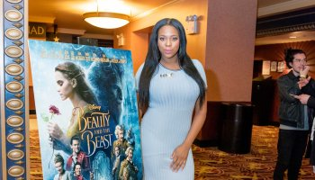 'Beauty & The Beast' Screening