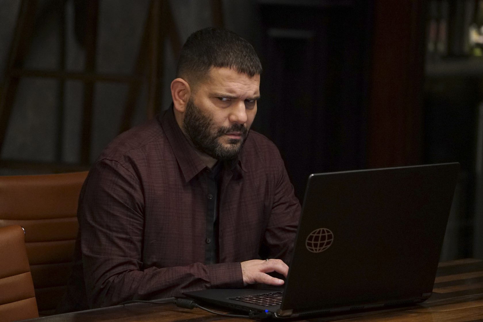 ABC's 'Scandal' - Season Five