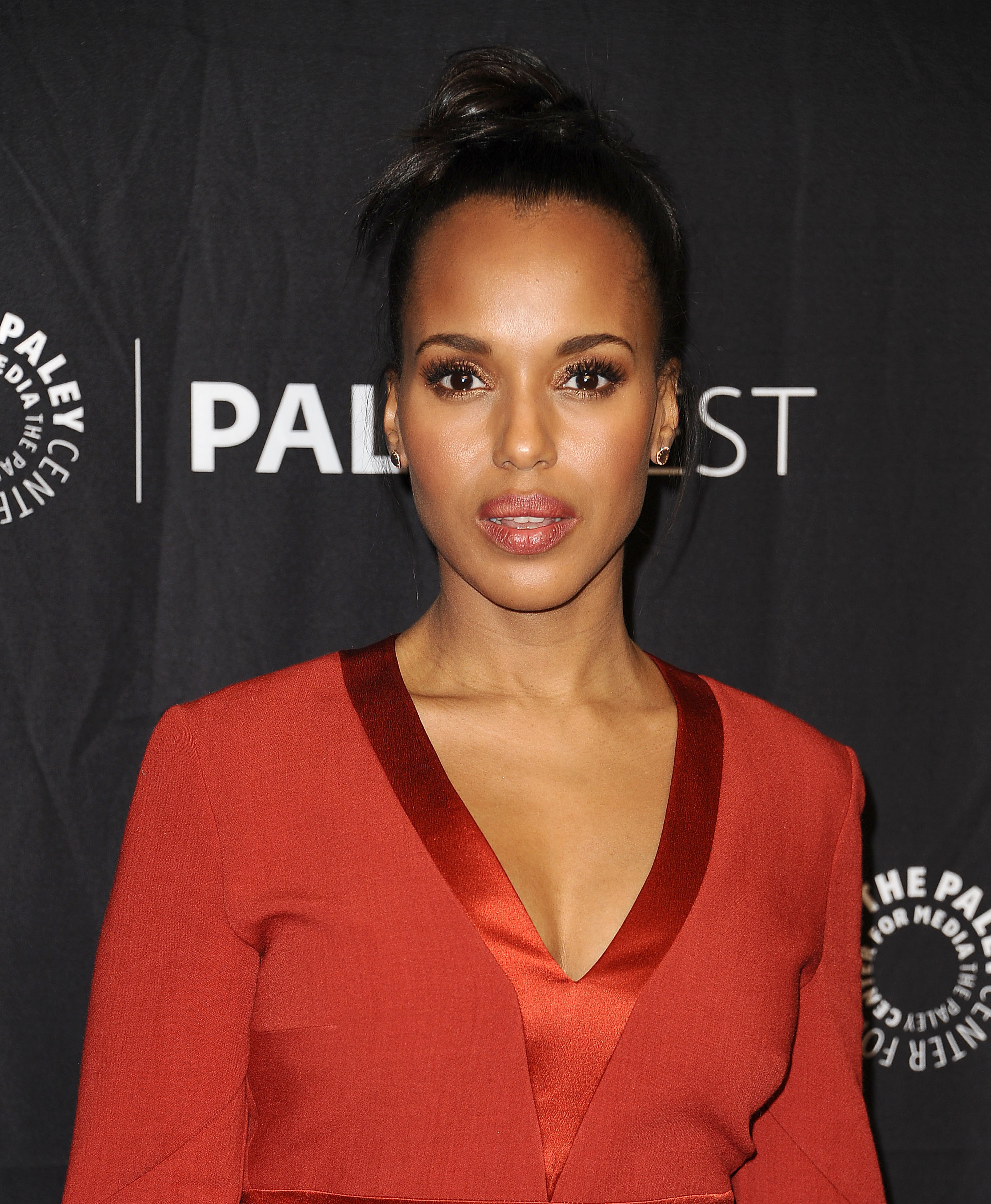 The Paley Center For Media's 34th Annual PaleyFest Los Angeles - 'Scandal' - Arrivals