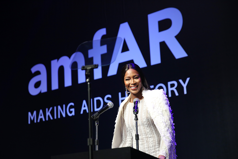 amfAR Hong Kong Gala 2017 - Inside