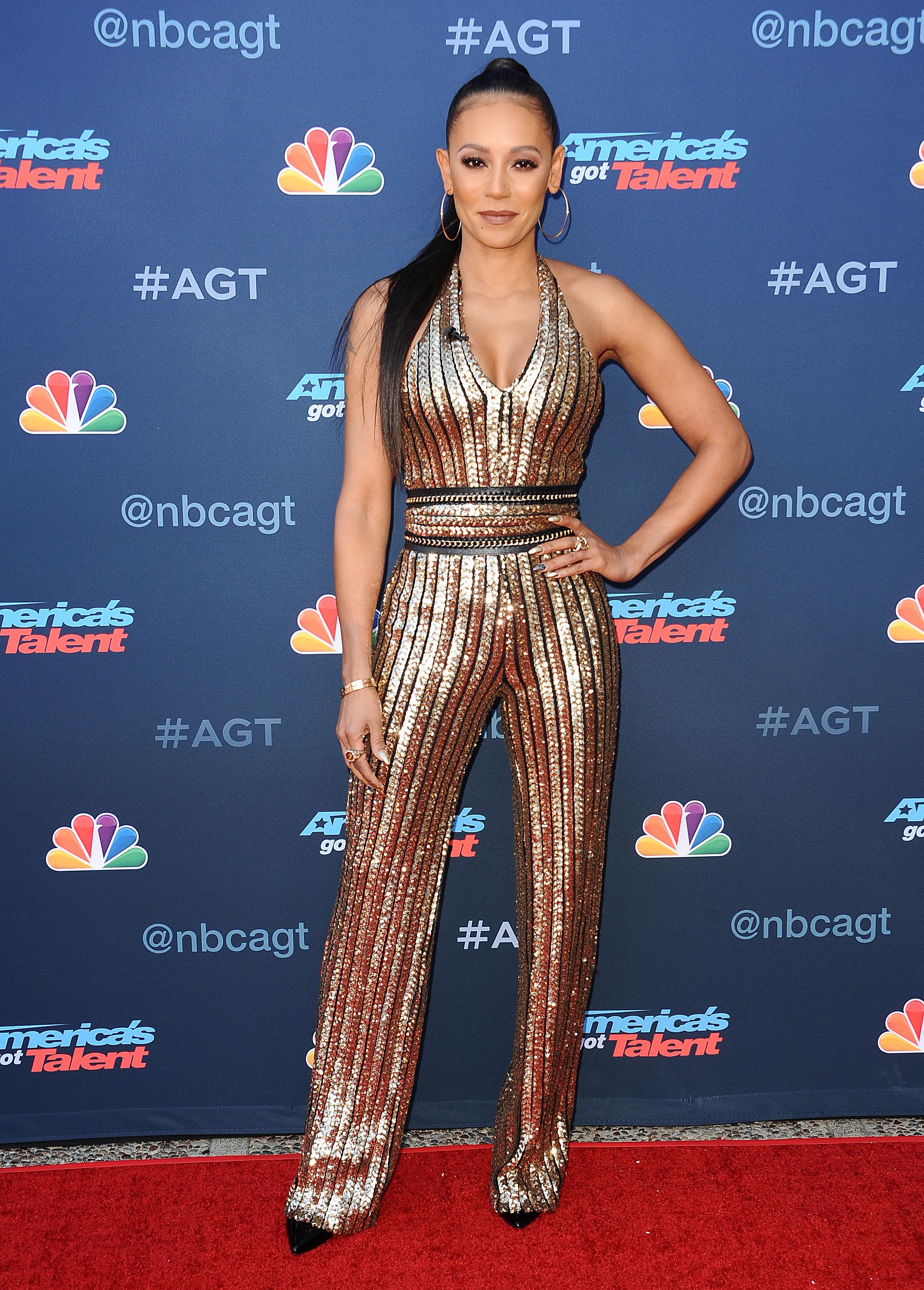 NBC's 'America's Got Talent' Season 12 Kickoff - Arrivals