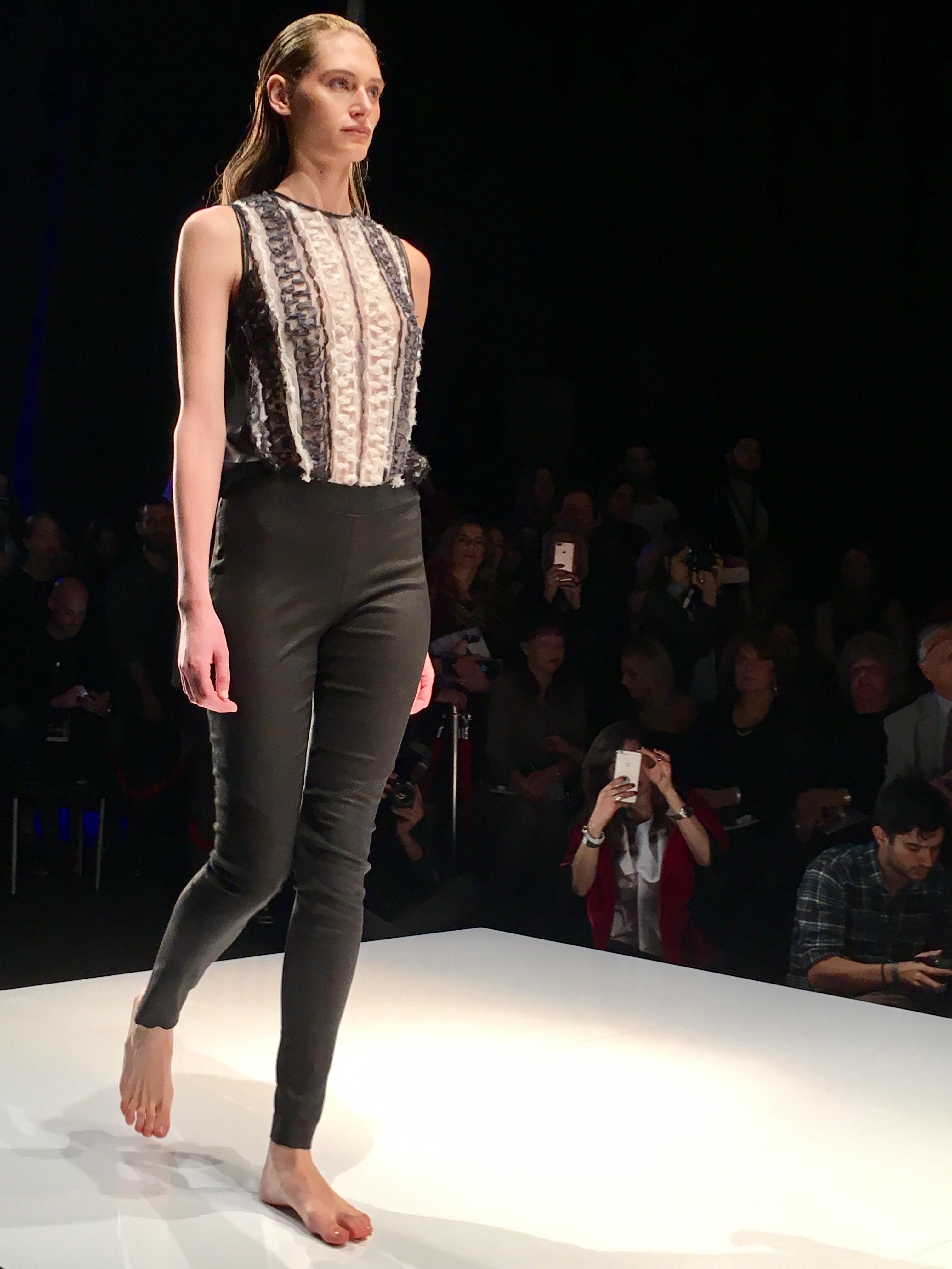 Israeli Fashion Week