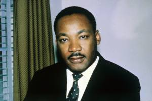 Reverend Dr. Martin Luther King Jr.
