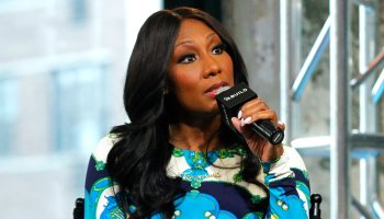 AOL Build Speakers Series Presents - Trina, Towanda And Traci Braxton, 'Braxton Family Values'