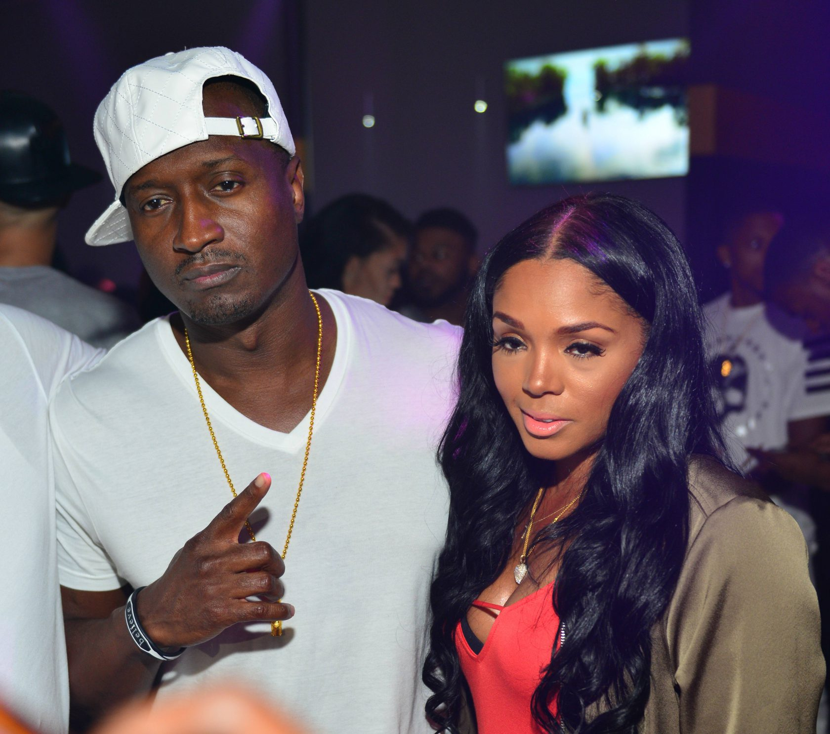 Fabolous + Trouble Host The After Party To The Biggest Day Party